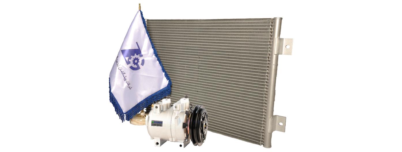تصویر برای دسته بندی سیستم سرمایش و گرمایش