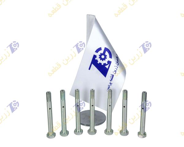 تصویر پیچ بلند پایه فیلتر روغن هیوندای  210