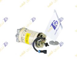 تصویر پایه فیلتر آبگیر کامل (گرمکن دار) هیوندای 250