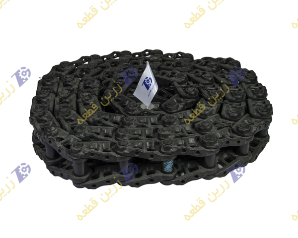 تصویر زنجیر بدون کفشک کوماتسو 200