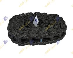 تصویر زنجیر بدون کفشک کوماتسو 220