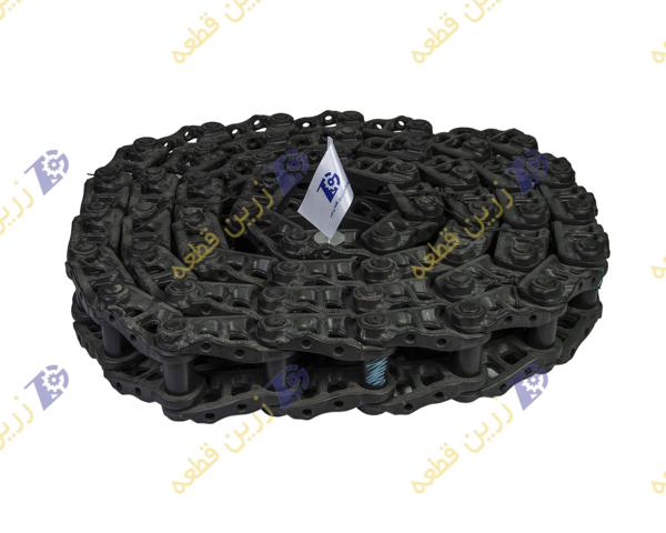 تصویر زنجیر بدون کفشک کوماتسو 400