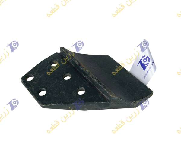 تصویر حفاظ گوشه راست پاکت هیوندای 450