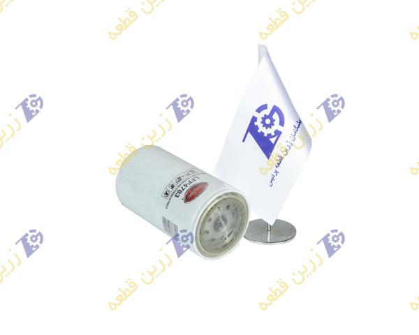 تصویر فیلتر گازوئیل هیوندای 250
