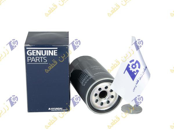 تصویر فیلتر گازوئیل هیوندای 380