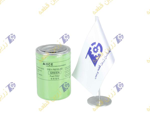 تصویر فیلتر گازوئیل بلند هیوندای 220
