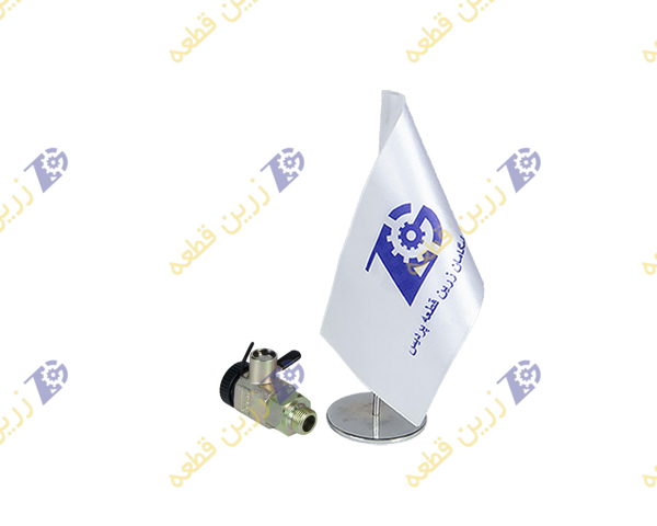 تصویر شیر تخلیه روغن کارتل هیوندای 320