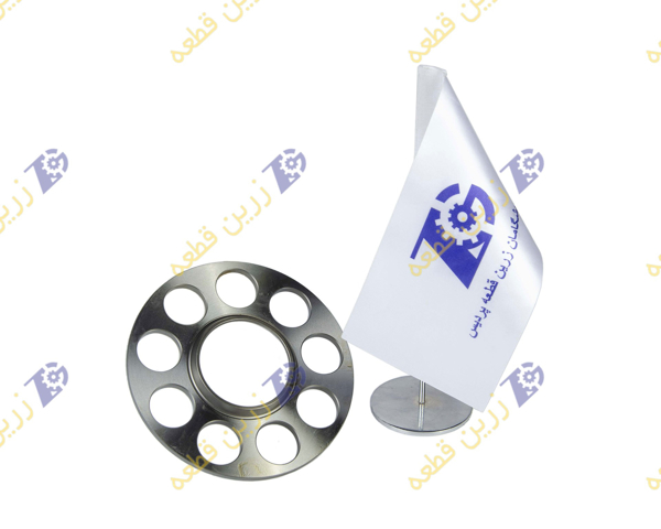تصویر پلیت تلفنی هیدرو موتور چرخ هیوندای 210