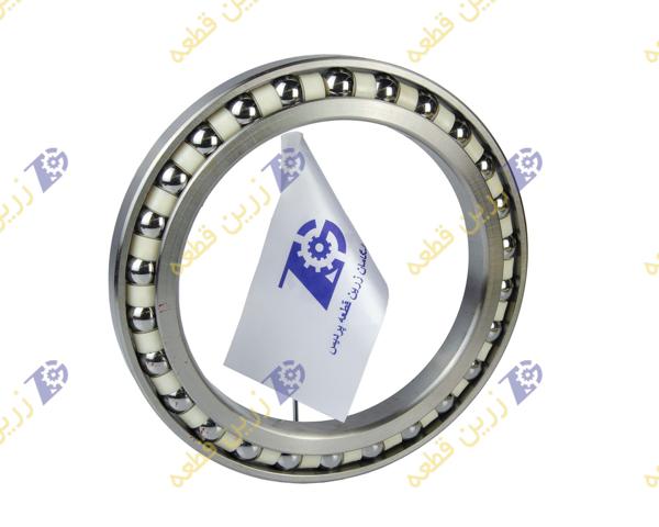 تصویر بلبرینگ بزرگ چرخ هیوندای 210