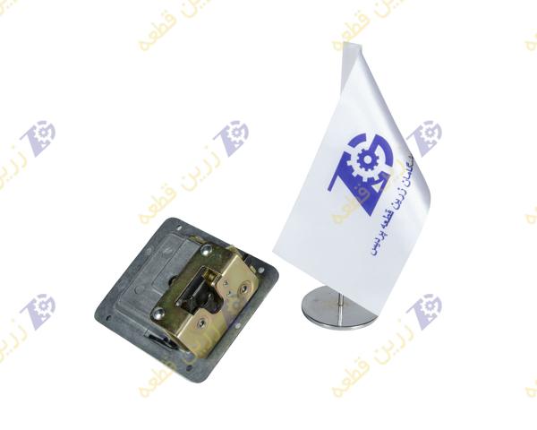 تصویر دستگیره جعبه عقب بیل هیوندای 330
