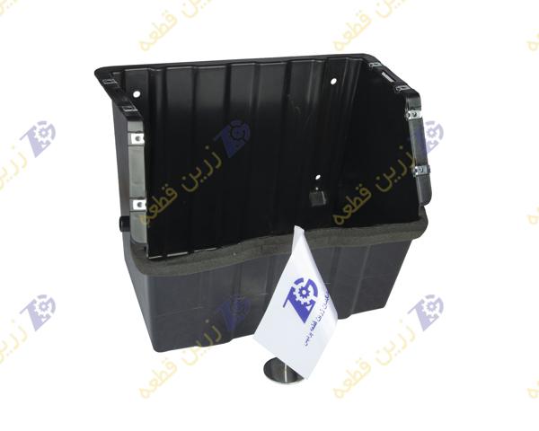 تصویر جعبه پشت صندلی اطاق هیوندای 250