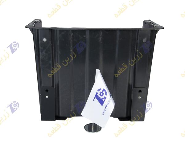 تصویر جعبه پشت صندلی اطاق هیوندای 210