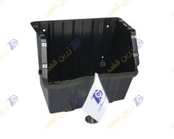 تصویر جعبه پشت صندلی اطاق هیوندای 200