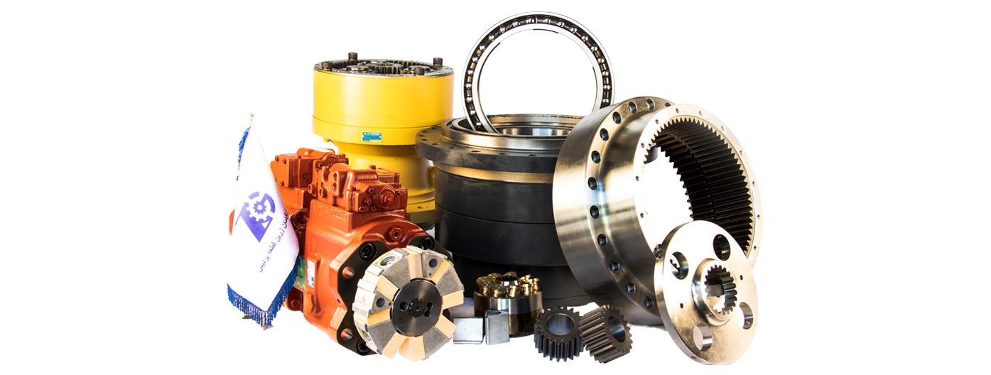 تصویر برای دسته بندی هیدرو موتور کامل