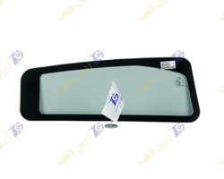 تصویر شیشه سمت درب قسمت عقب کابین هیوندای 500