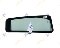 تصویر شیشه سمت درب قسمت عقب کابین هیوندای 250