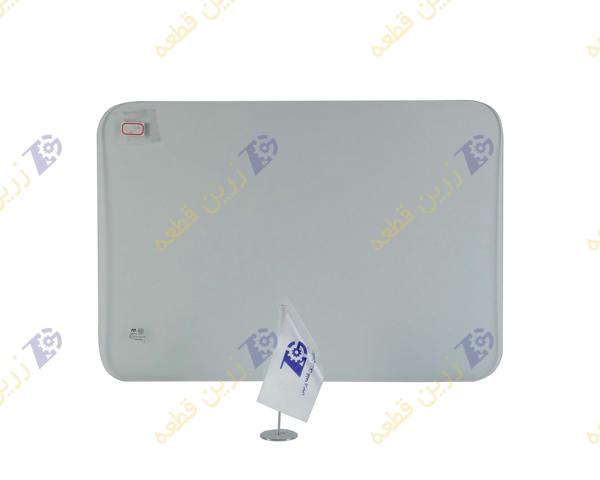 تصویر شیشه عقب کابین هیوندای 250