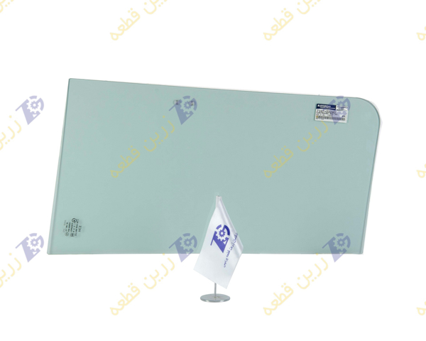 تصویر شیشه درب کابین (عقبی) هیوندای 180