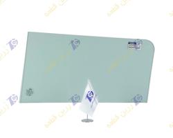 تصویر شیشه درب کابین (عقبی) هیوندای 210