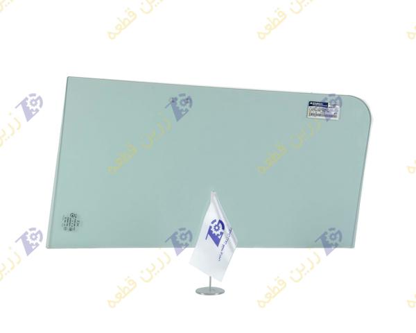 تصویر شیشه درب کابین بیل (عقبی) هیوندایی 520